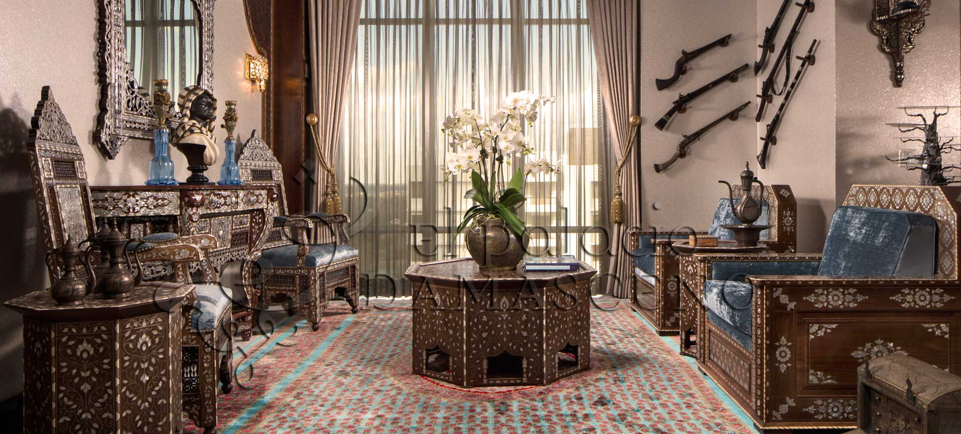 Enter and discover our exquisite Collection