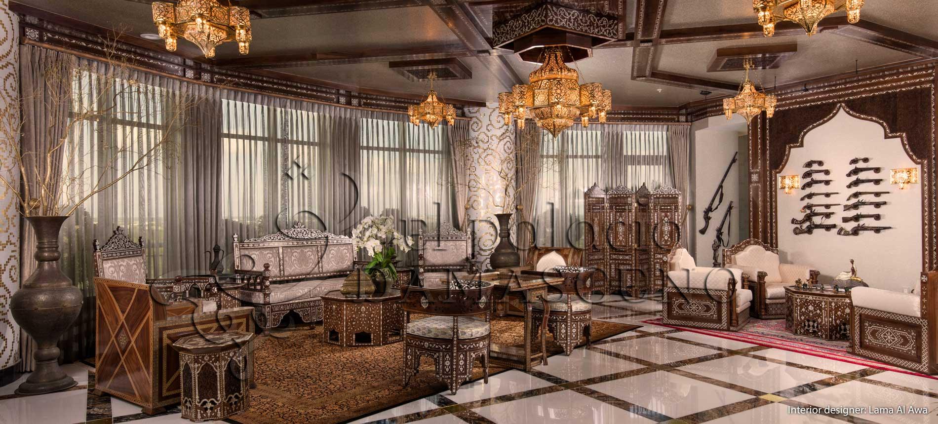 Interior Design Ideas & Inspiration