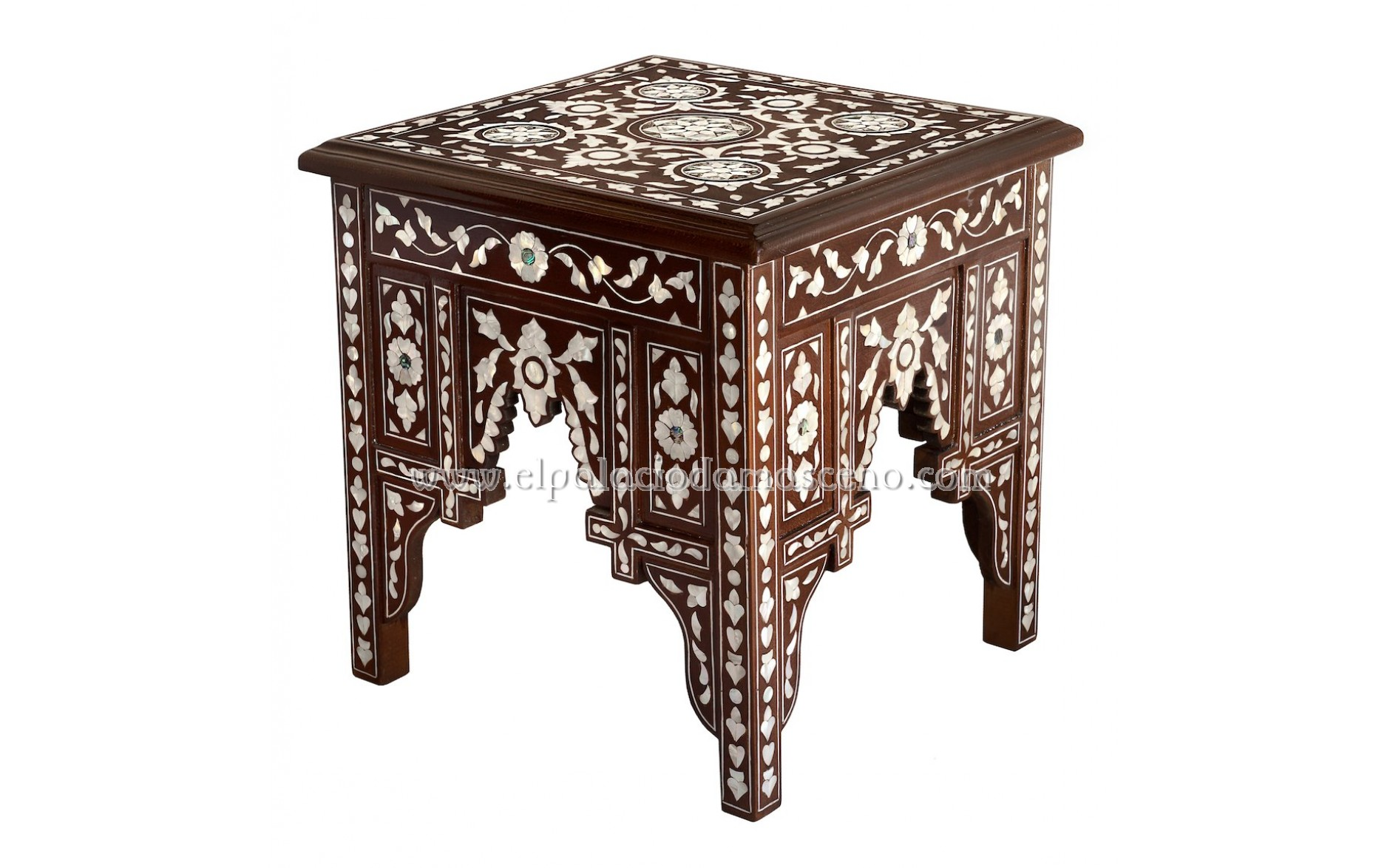 YASMIN Table