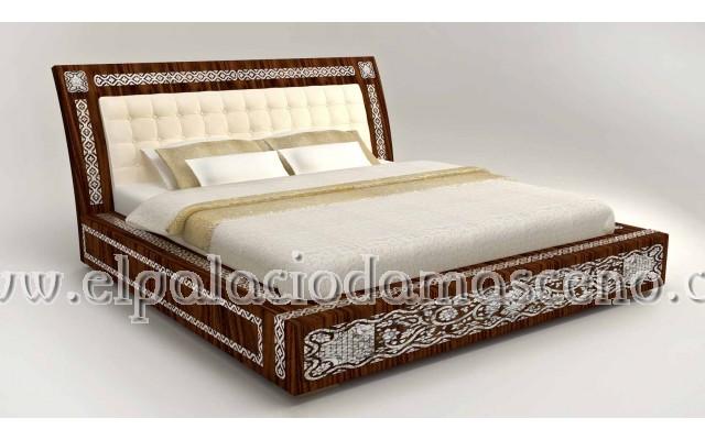 El Real Blanco - Bed B