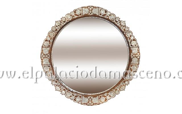 El Real Blanco - Mirror A