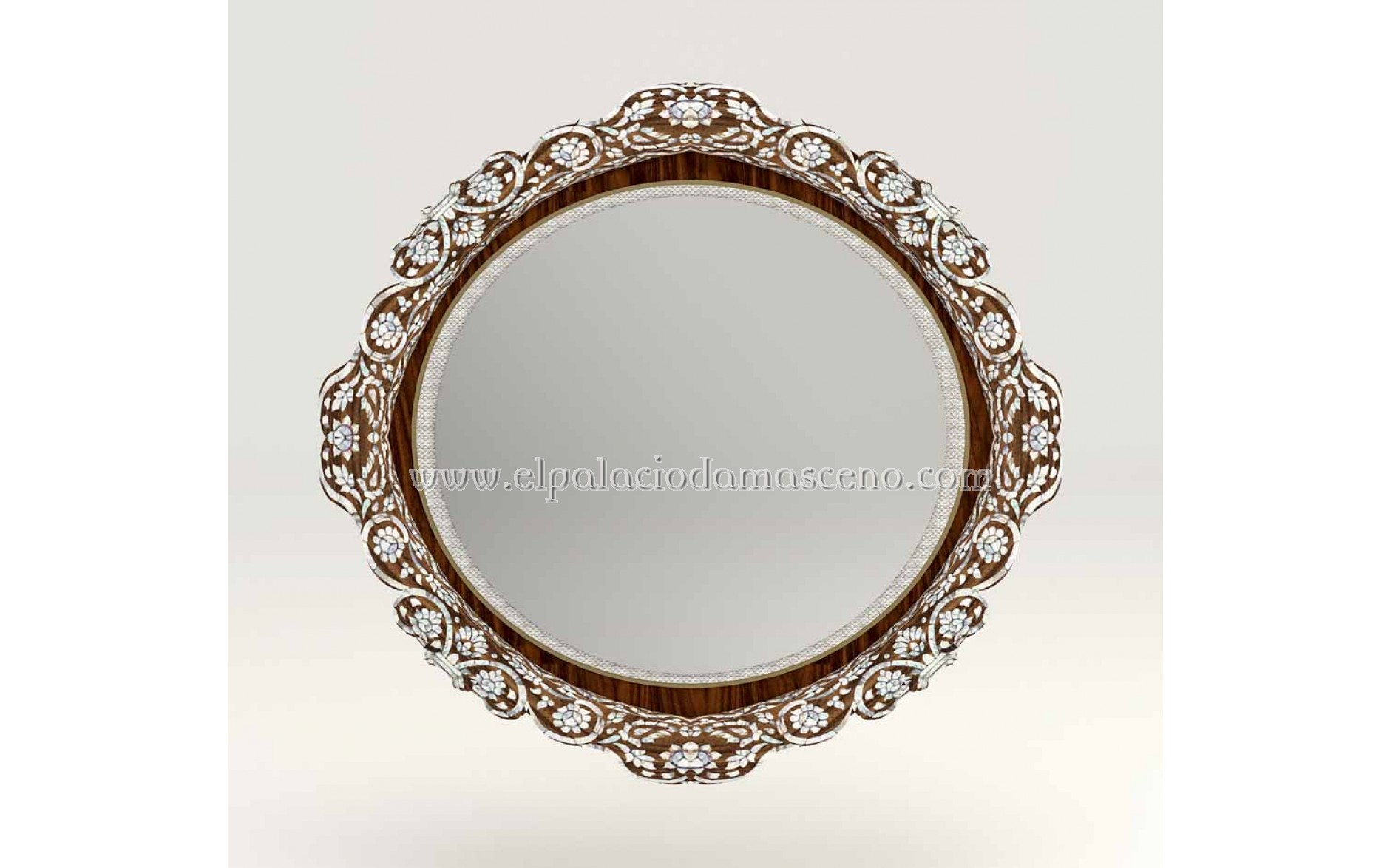El Real Blanco - Mirror B