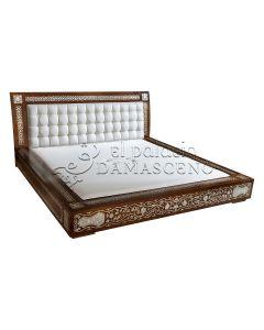 El Real Blanco - Bed A