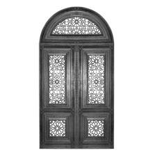 Syrian Doors